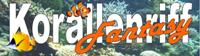 Korallenriff Fantasy