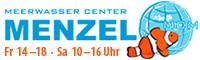 Meerwasser Center Menzel